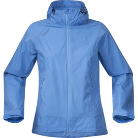 Bergans Microlight Jacket Women summersky/fjord